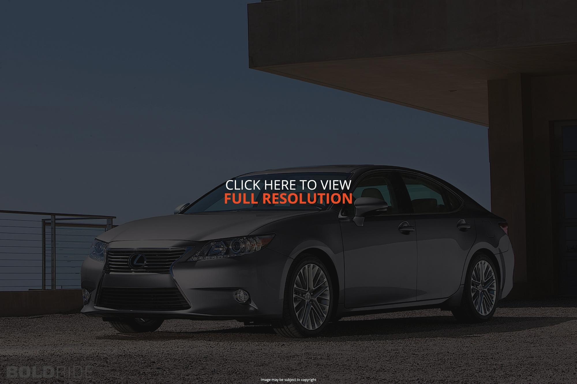 2014 Lexus Es 350 Image 10