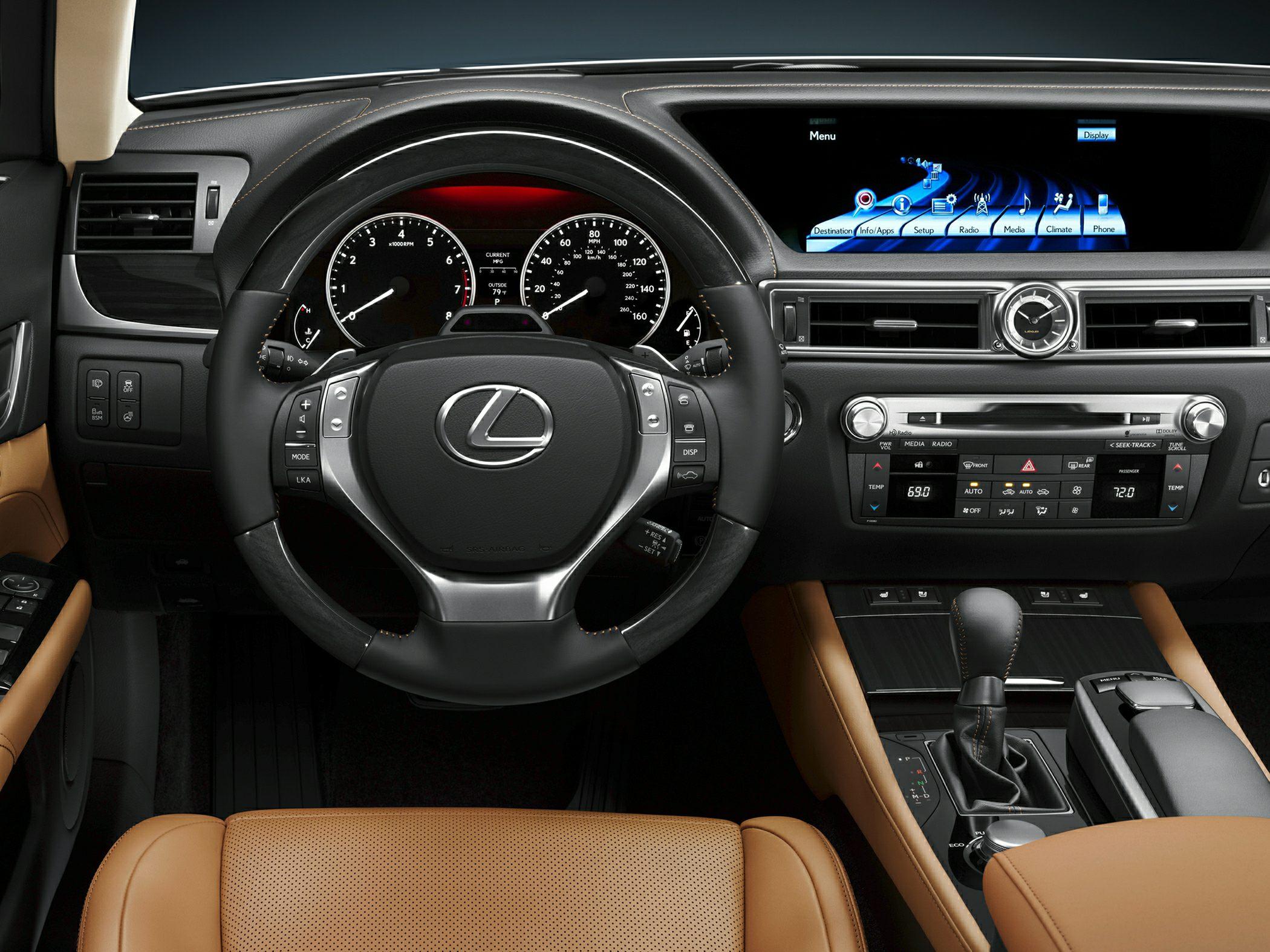 2014 Lexus GS 350 #14 Lexus GS 350 #14