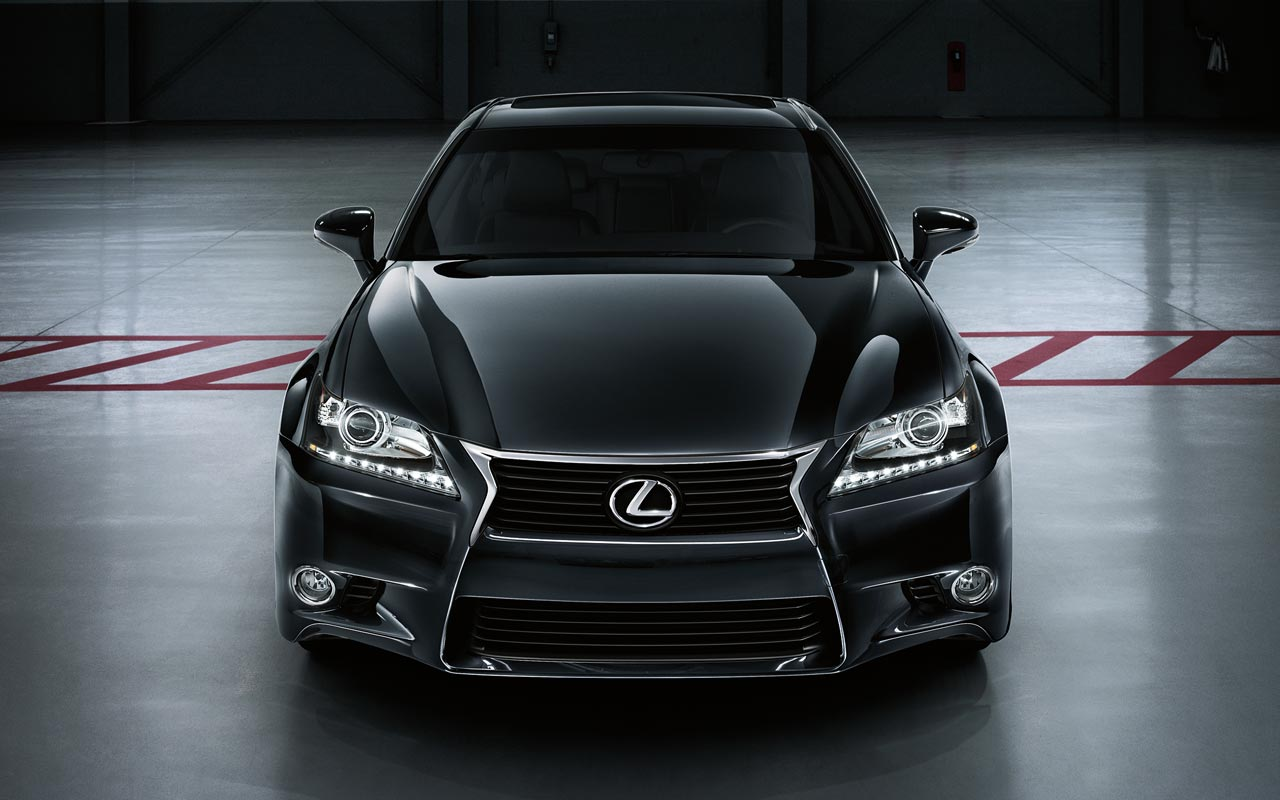 2014 Lexus GS 350 - Information and photos - ZombieDrive