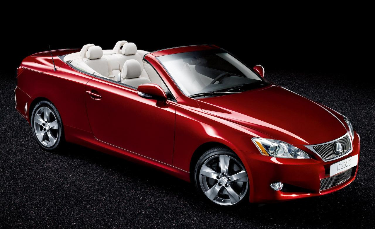 2014 lexus is 250 c information and photos zombiedrive. Black Bedroom Furniture Sets. Home Design Ideas