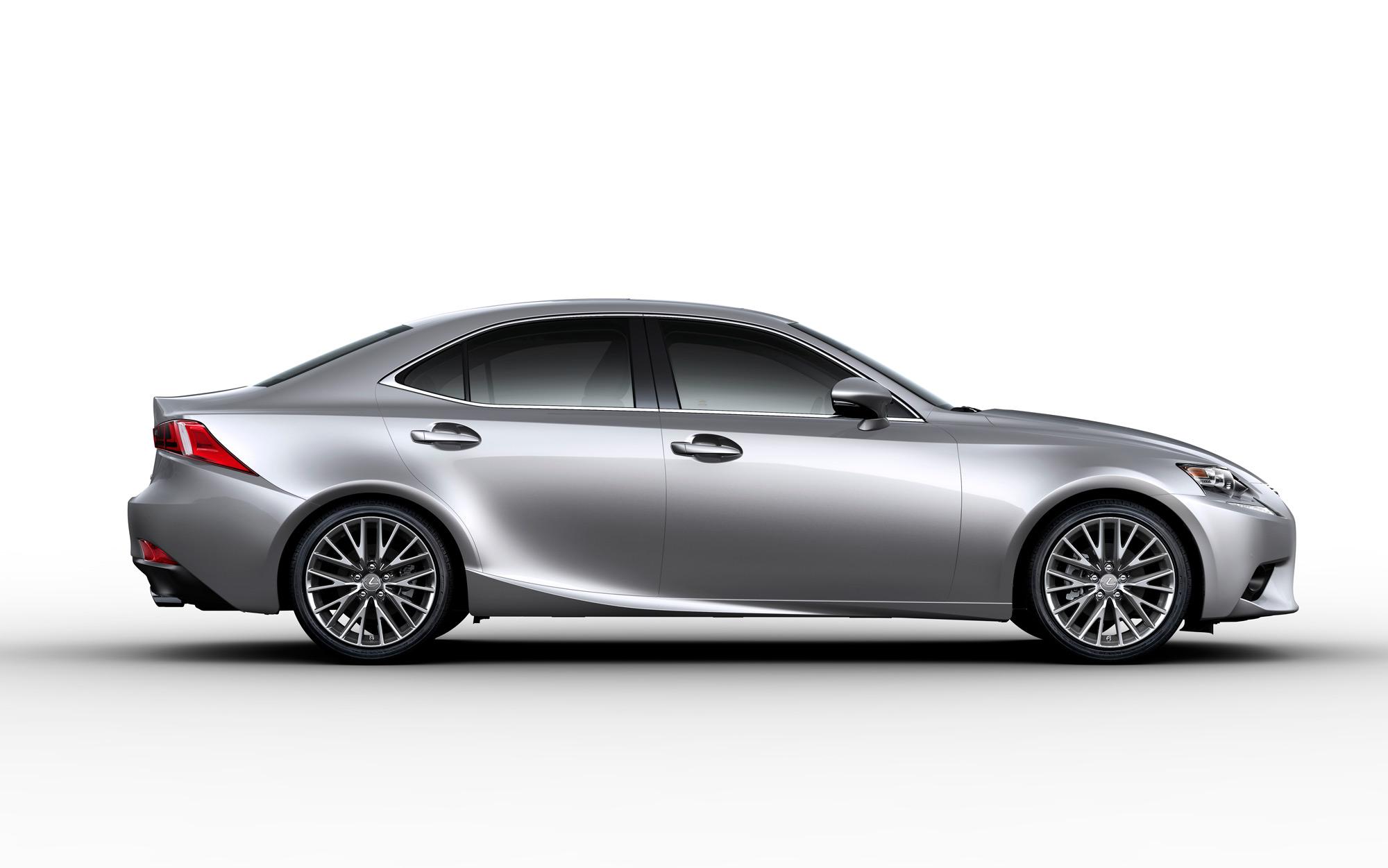 2014 Lexus IS 350 #21 Lexus IS 350 #21