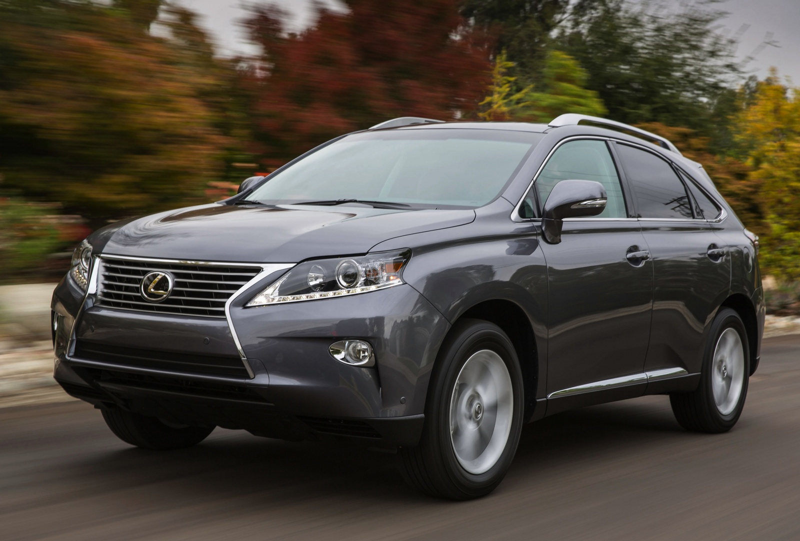 2014 lexus rx 350 image 9. Black Bedroom Furniture Sets. Home Design Ideas