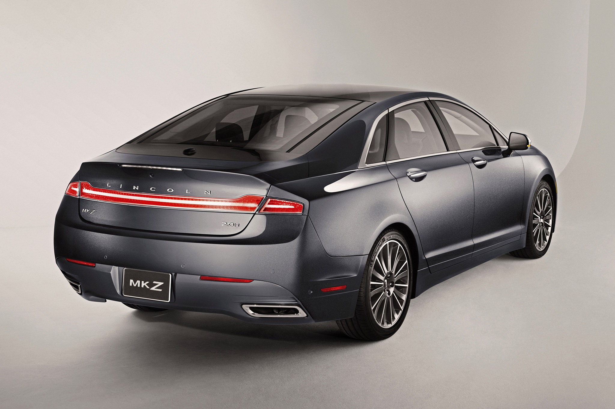 2014 Lincoln Mkz New Car Update 2020