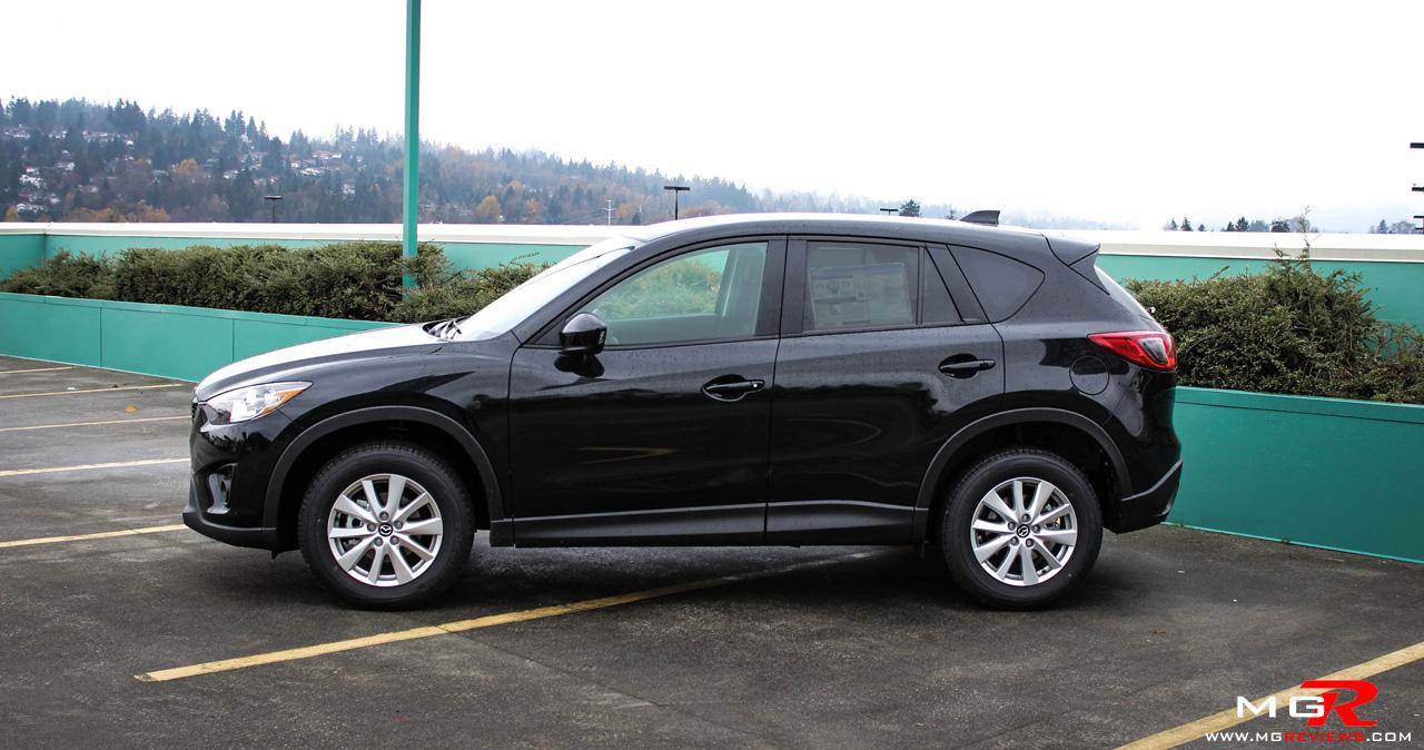 Kelebihan Mazda Cx 5 2014 Harga