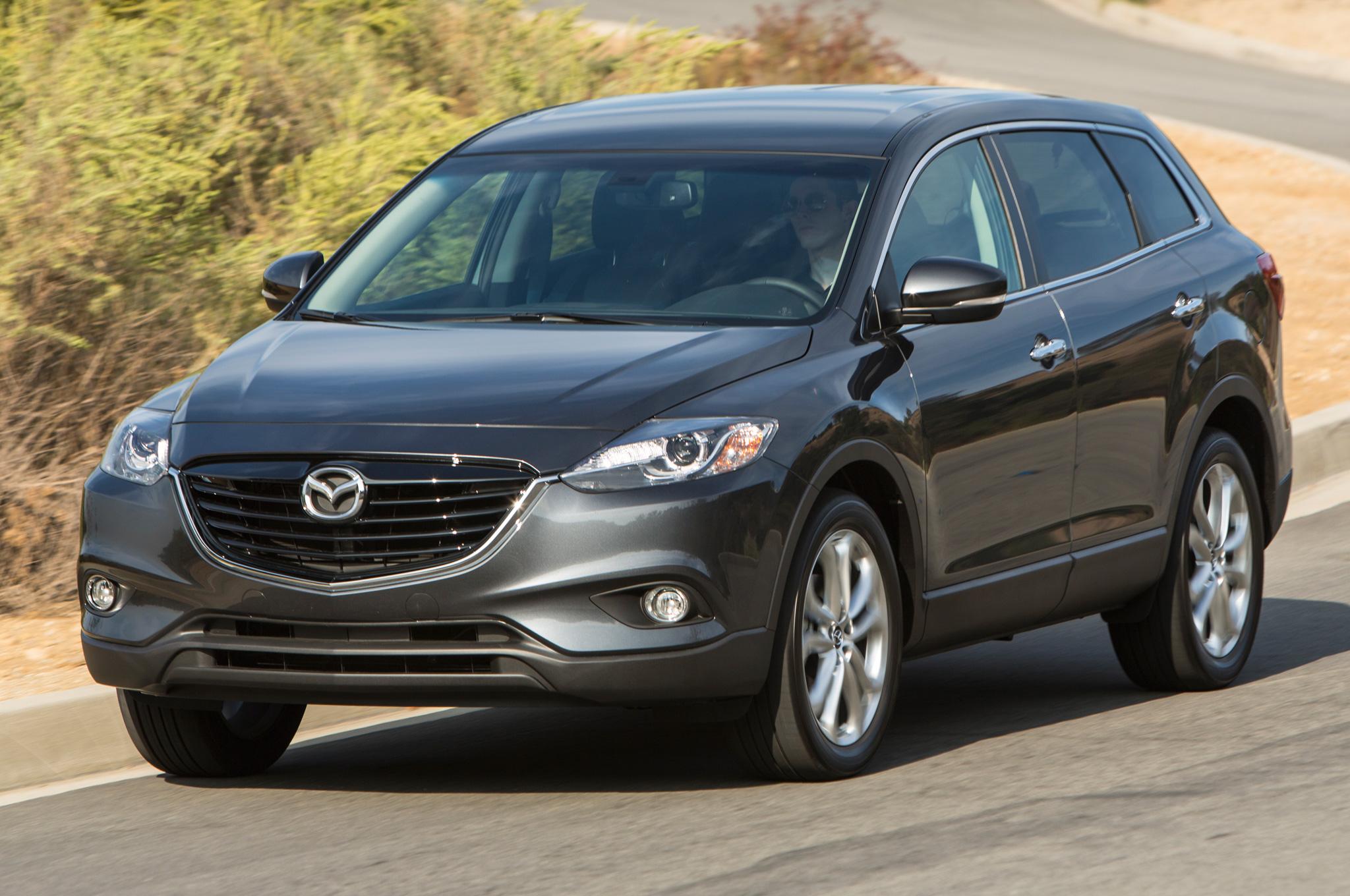 2014 Mazda Cx 9 Image 18
