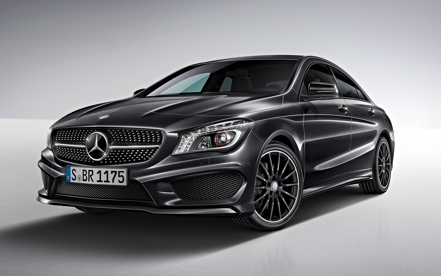 2014 mercedes benz cla class information and photos zombiedrive. Cars Review. Best American Auto & Cars Review