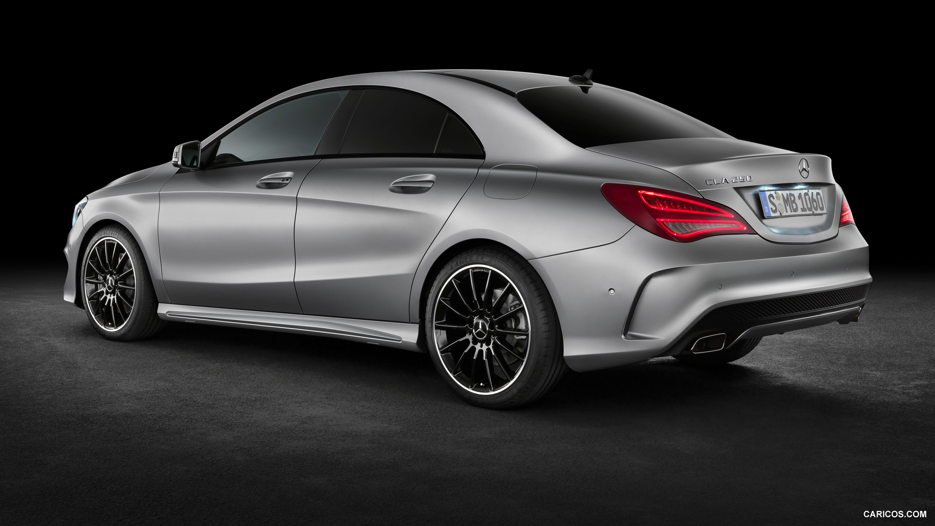 2014 mercedes benz cla class information and photos for 2014 mercedes benz cla class cla250