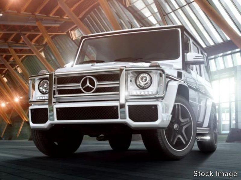 2014 mercedes benz g class image 14 for Mercedes benz of jackson