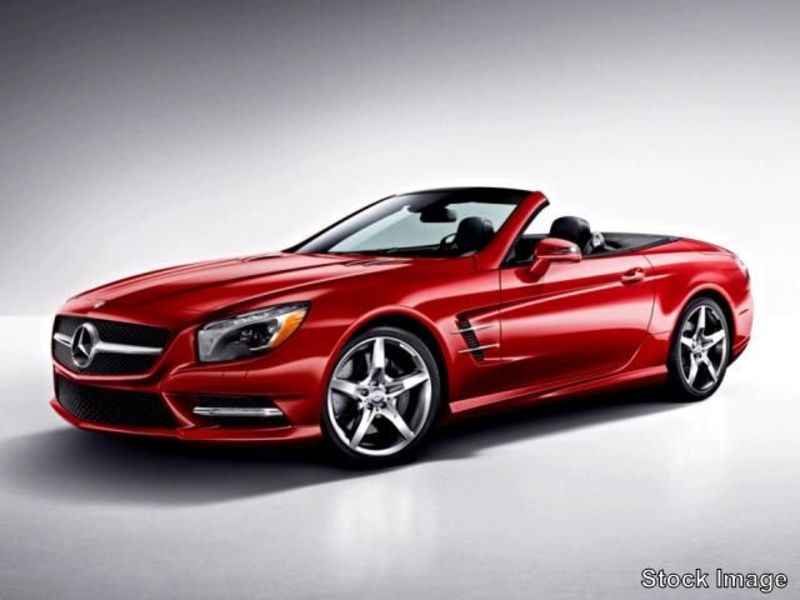 2014 mercedes benz sl class image 18. Black Bedroom Furniture Sets. Home Design Ideas