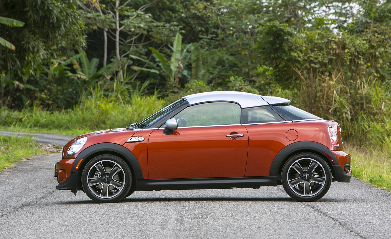 2014 Mini Cooper Coupe Information And Photos Zombiedrive 2015 Wiring Diagram 10