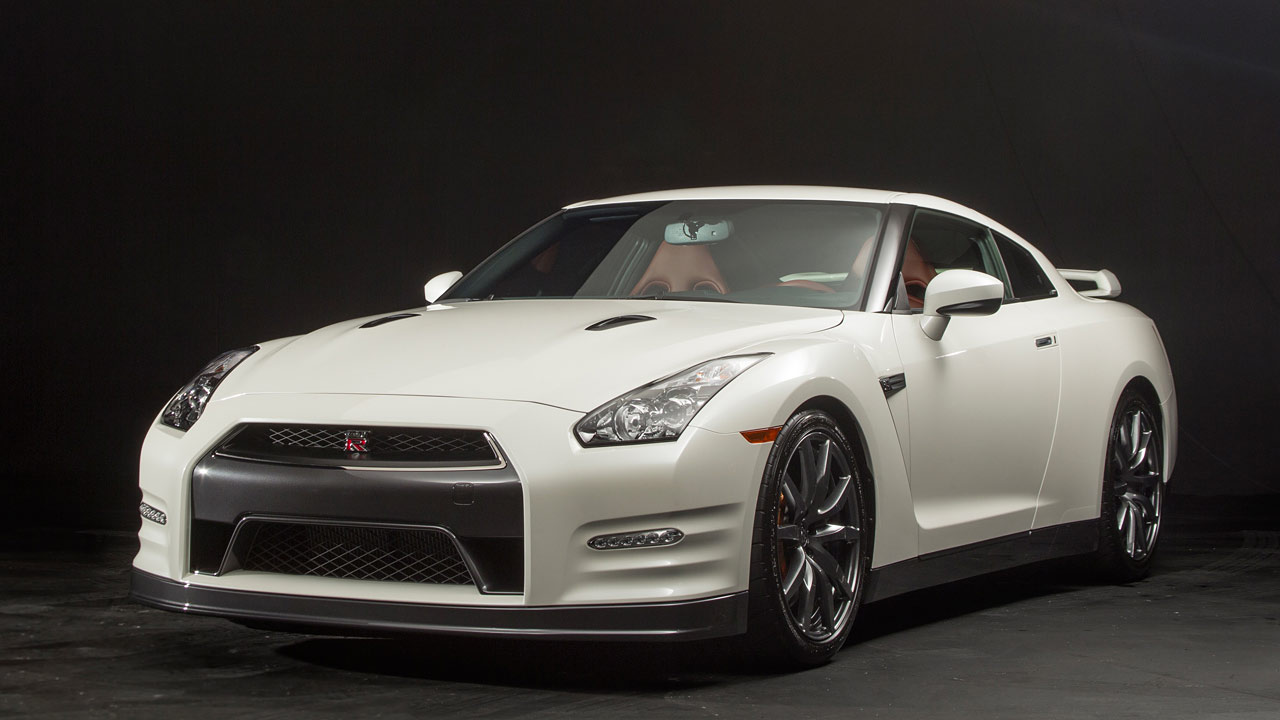 2015 gtr launch control instructions