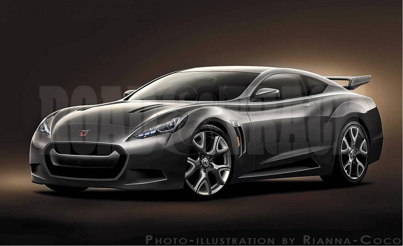 2014 Nissan GT R #17 Nissan GT R #17
