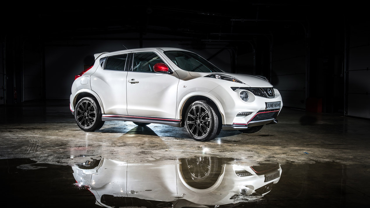 reviews photo nismo juke s car driver original nissan rs test and review