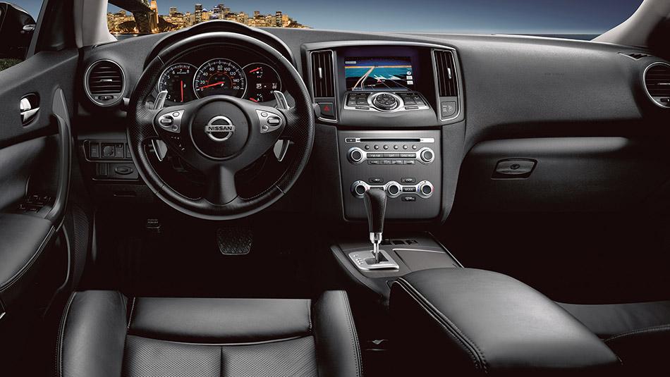 2014 Nissan Maxima #19 Nissan Maxima #19