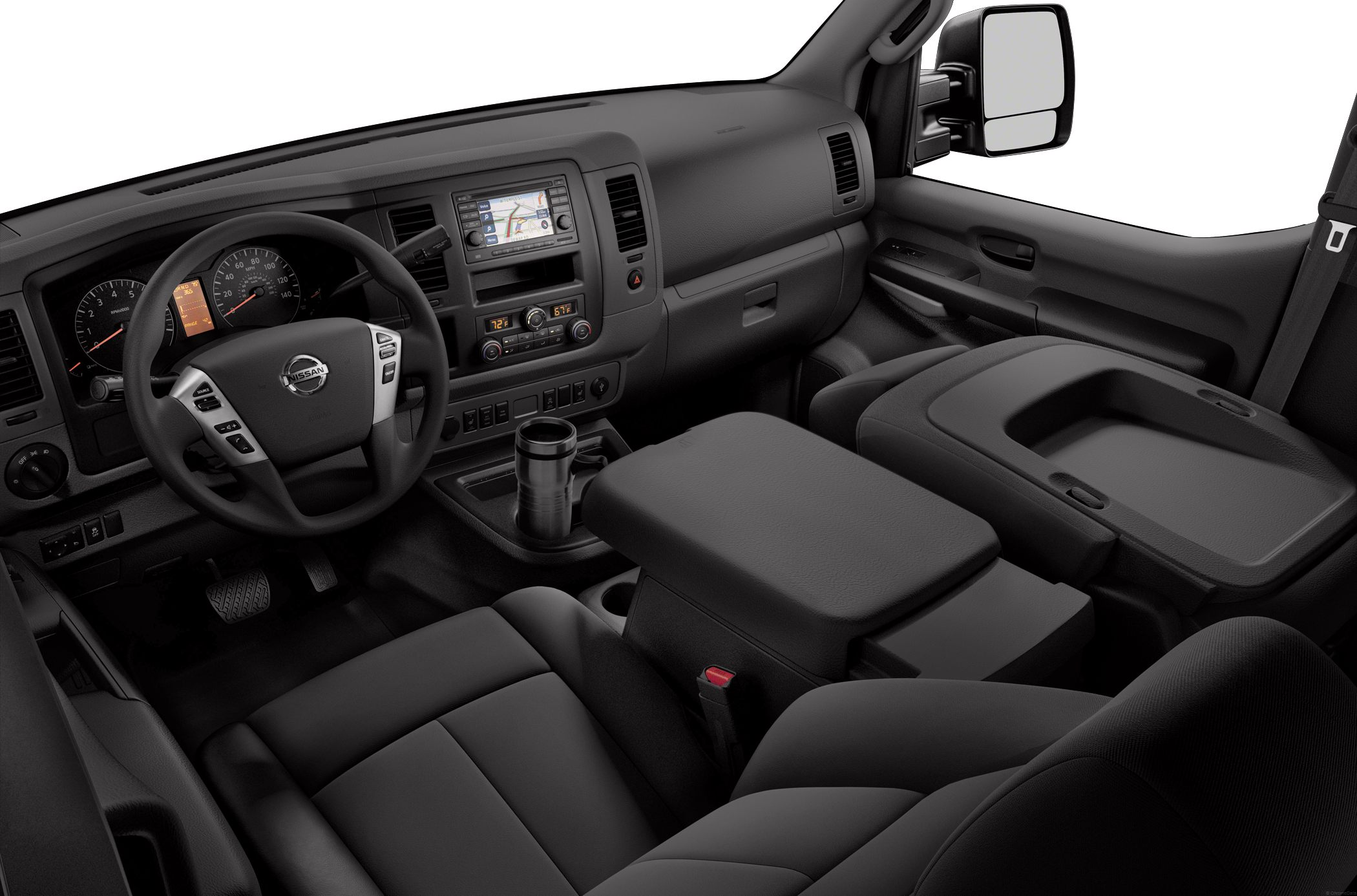 navigation roof new hd nv inventory sv columbia and sale cargo package high for passenger kelowna in british nissan with