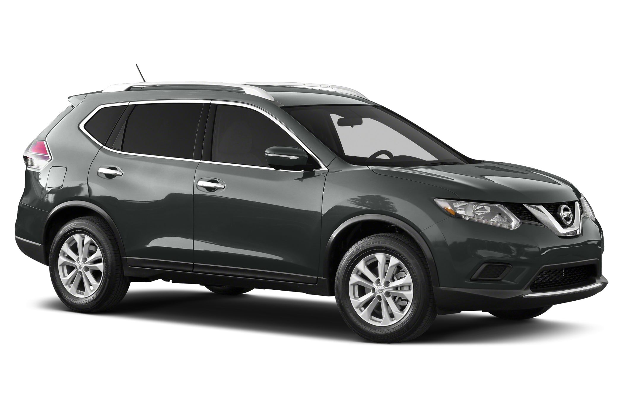 2014 nissan rogue information and photos zombiedrive 2014 nissan rogue 11 nissan rogue 11 vanachro Image collections