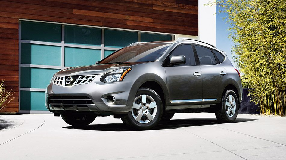 2014 nissan rogue select image 15. Black Bedroom Furniture Sets. Home Design Ideas