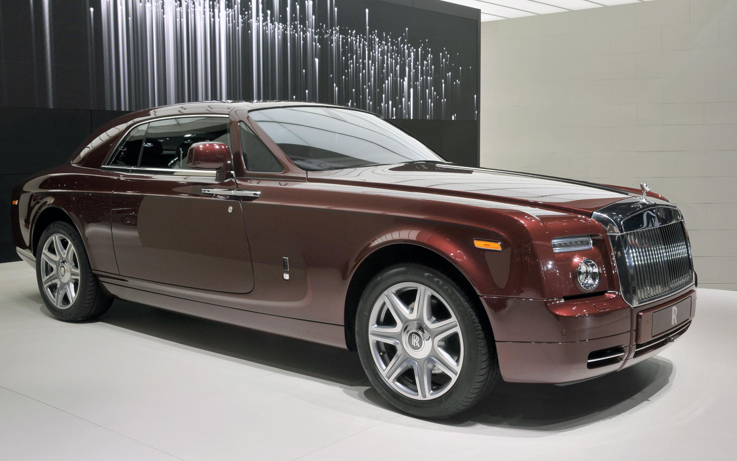 Rolls-Royce Phantom Coupe #10