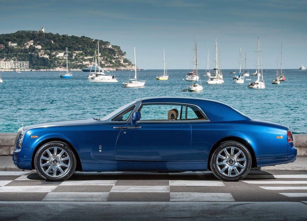 Rolls-Royce Phantom Coupe #11