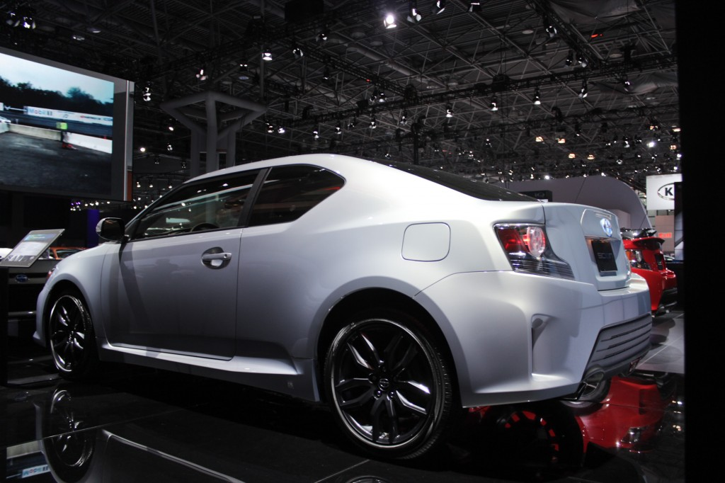 Scion tC #13
