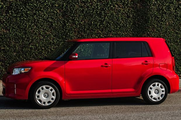 2014 Scion xB