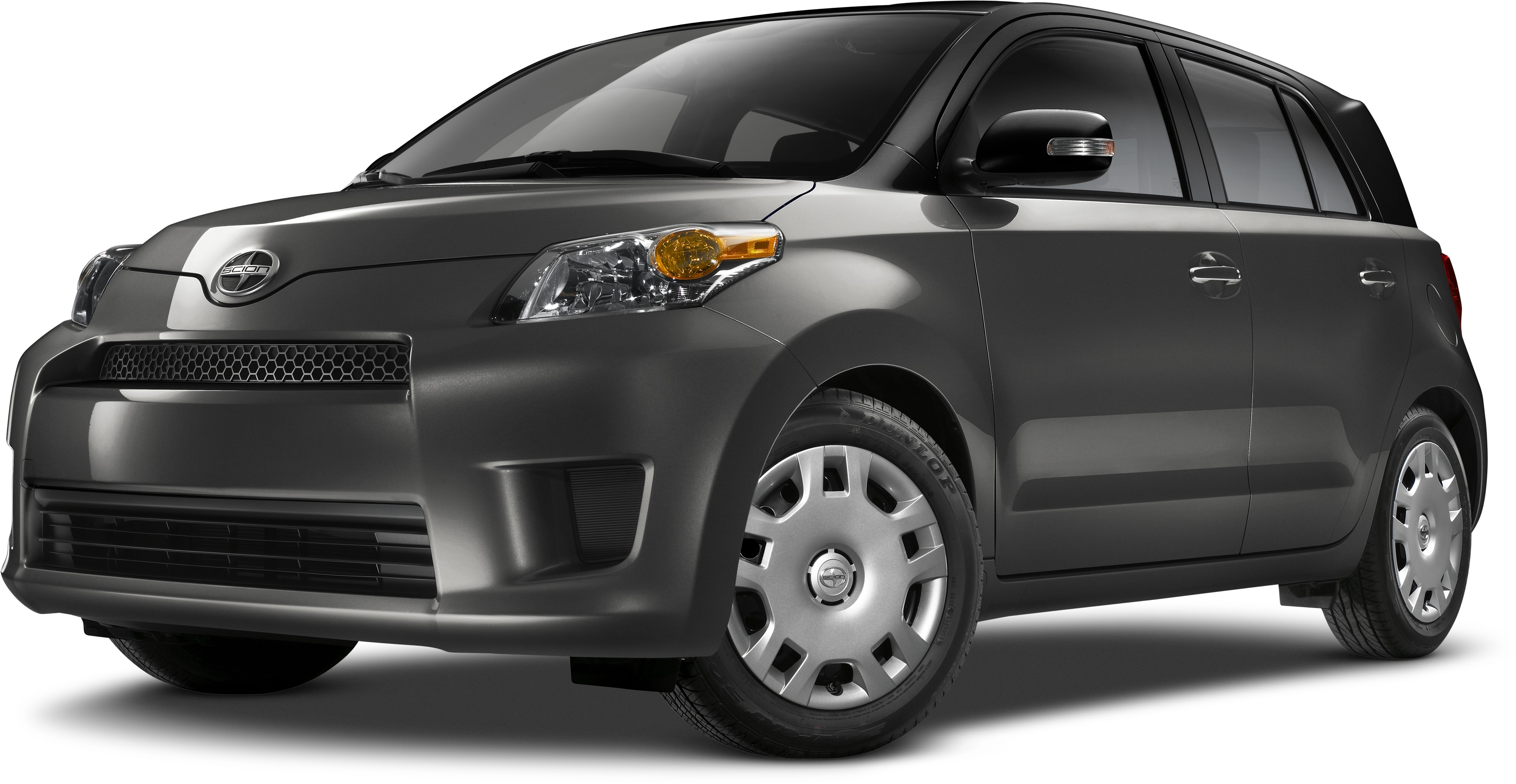 Scion xD #21