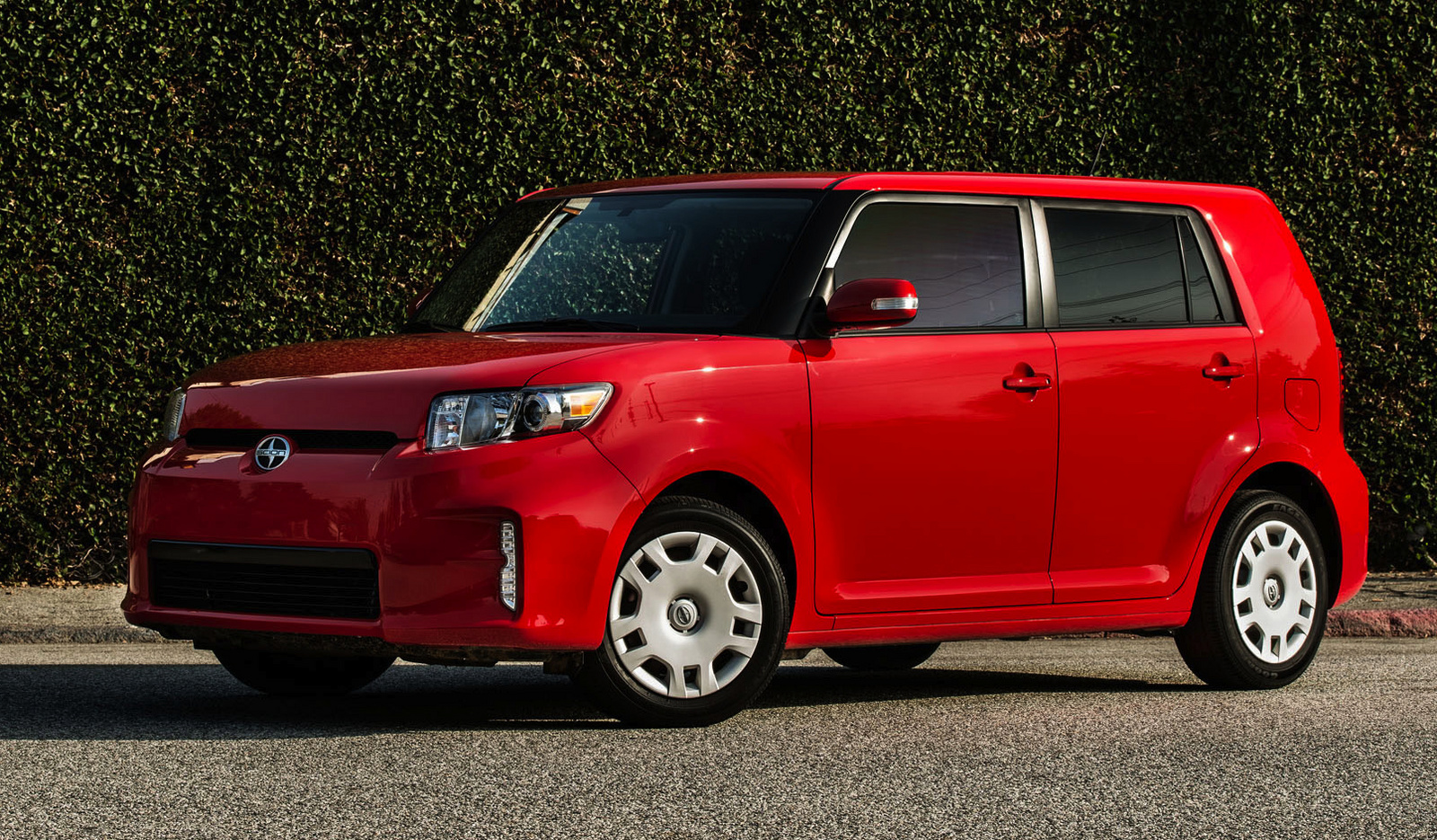 Scion xD #10