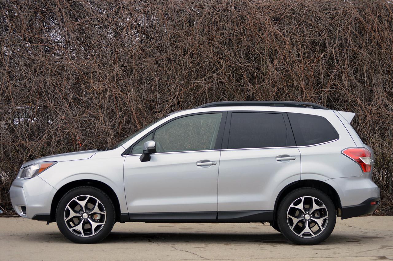 2014 Subaru Forester Image 13