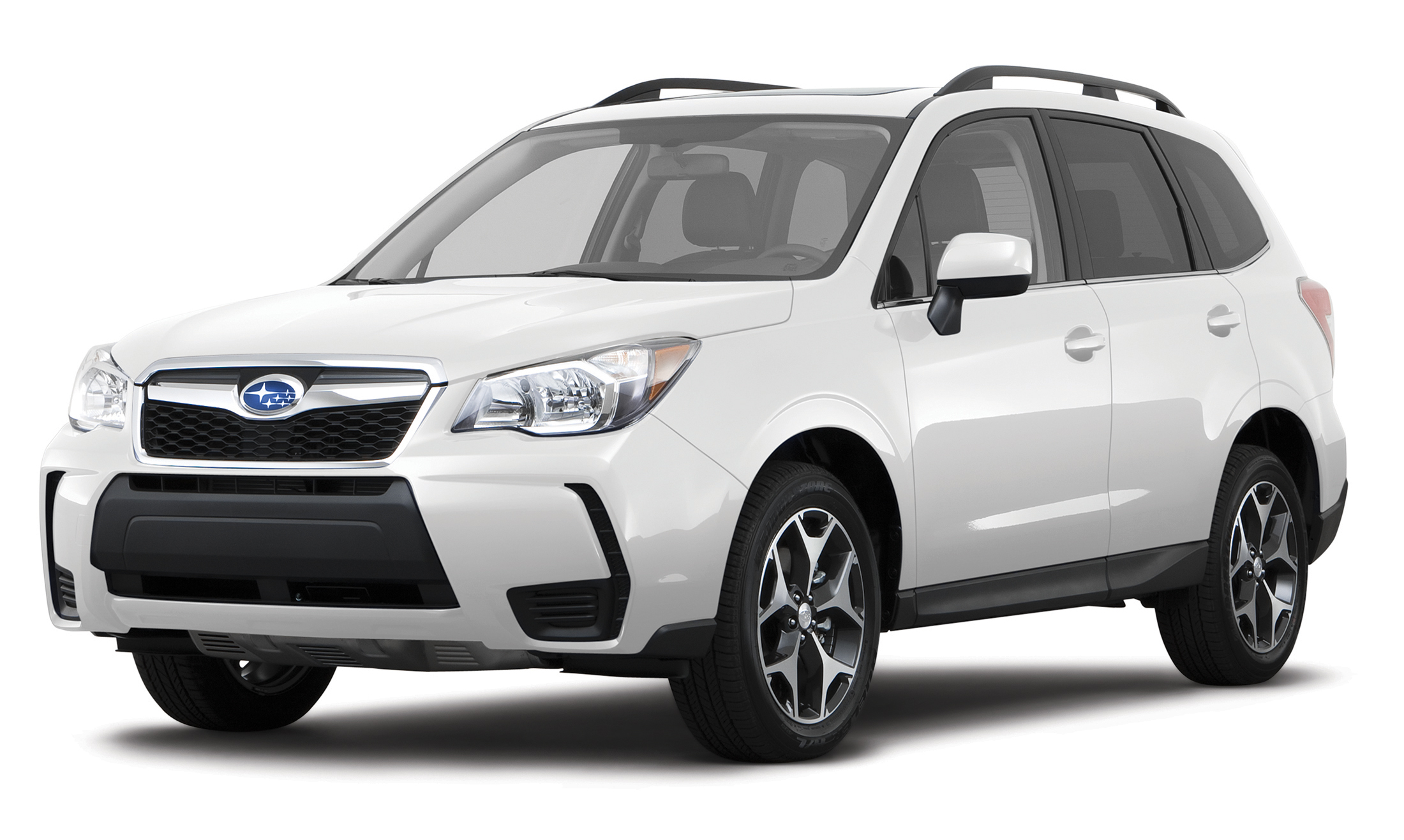 2014 Subaru Forester - Information and photos - ZombieDrive