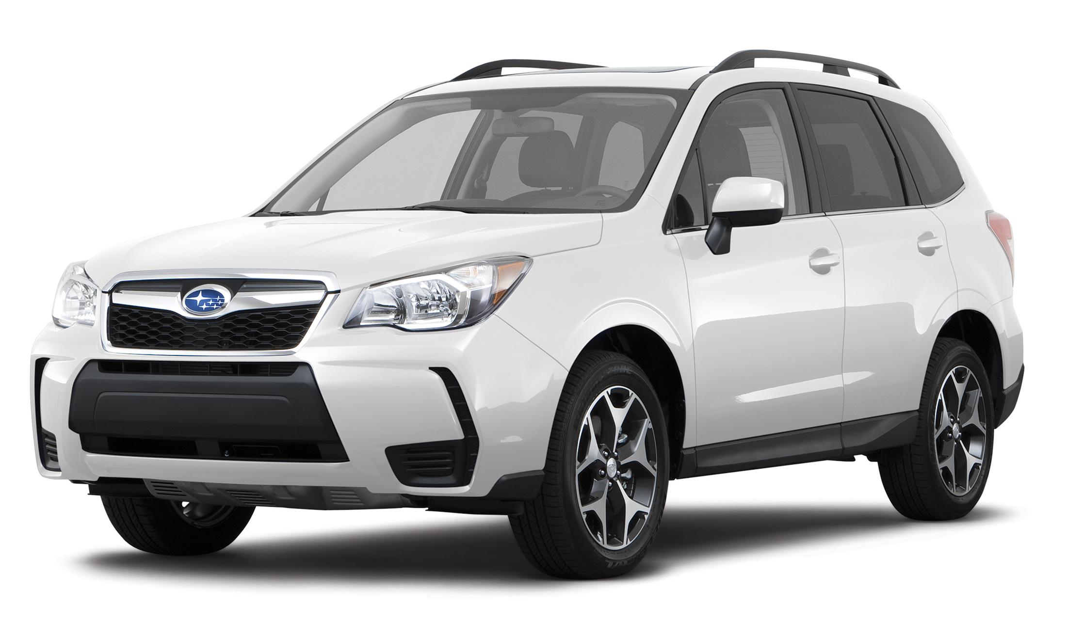 Subaru Premium 2014 >> 2014 SUBARU FORESTER - Image #10