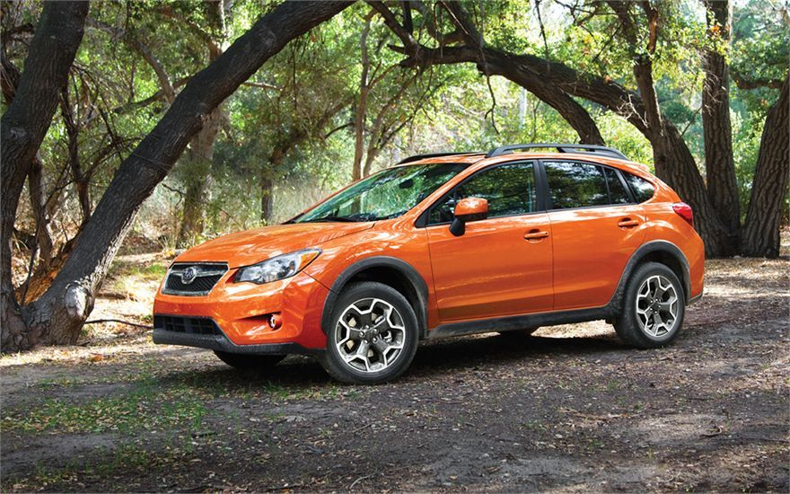 2014 subaru xv crosstrek image 26. Black Bedroom Furniture Sets. Home Design Ideas