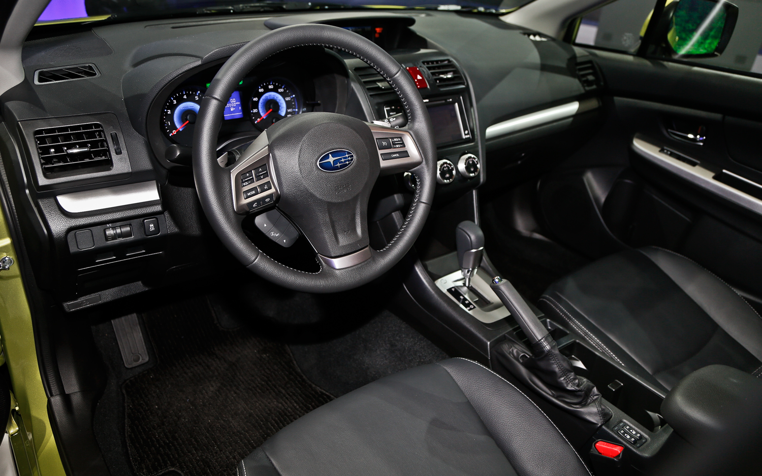 2014 subaru xv crosstrek autos post. Black Bedroom Furniture Sets. Home Design Ideas