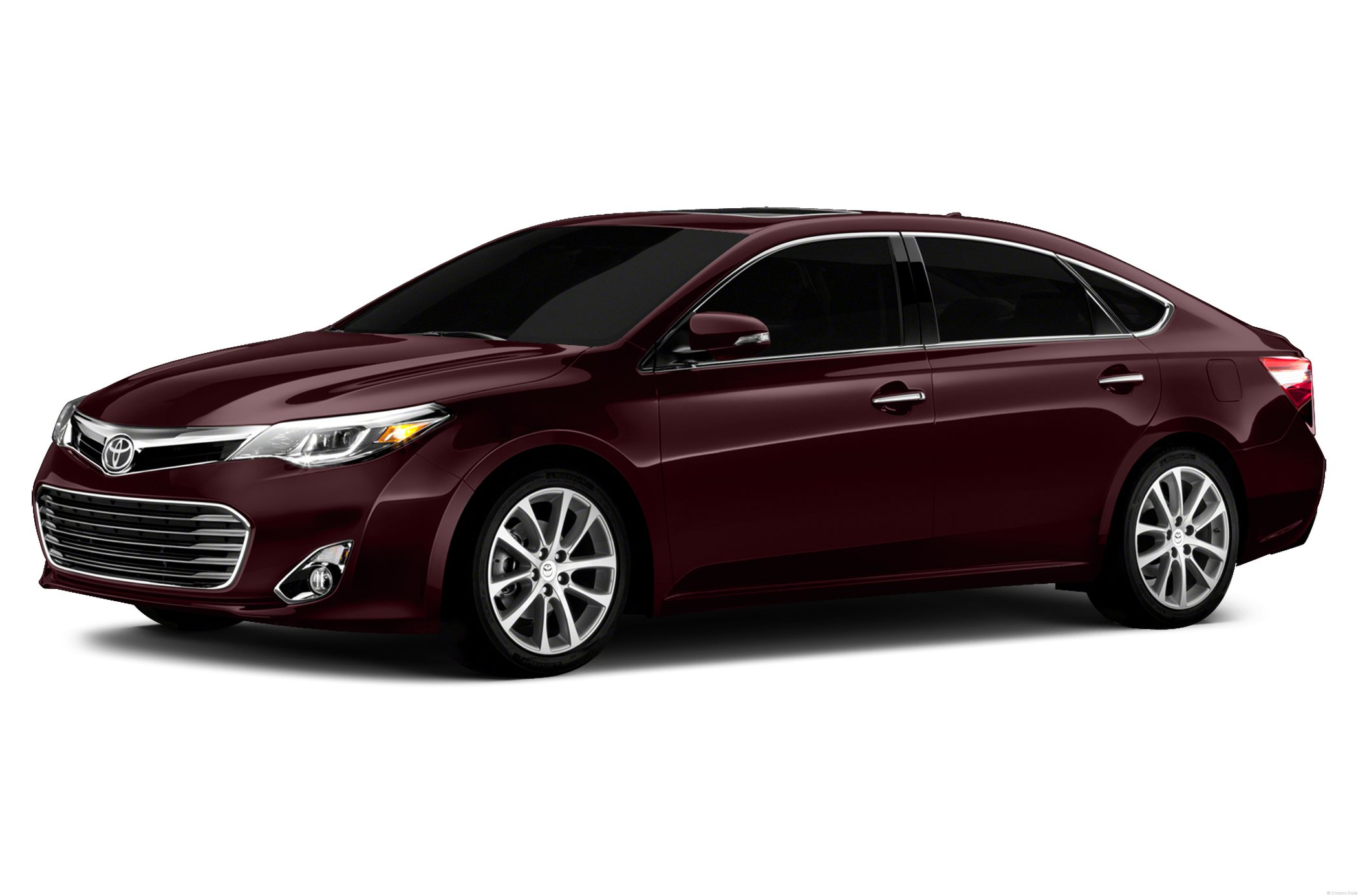 2014 Toyota Avalon  Information and photos  ZombieDrive