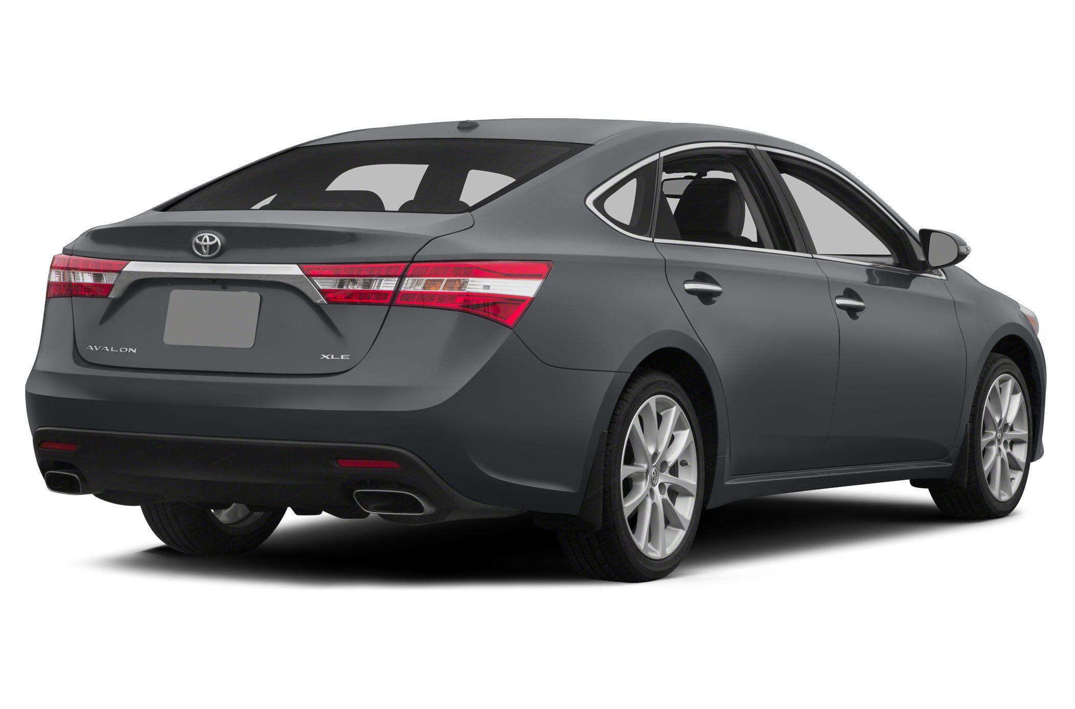 2013 Toyota Avalon Problems, Defects & Complaints
