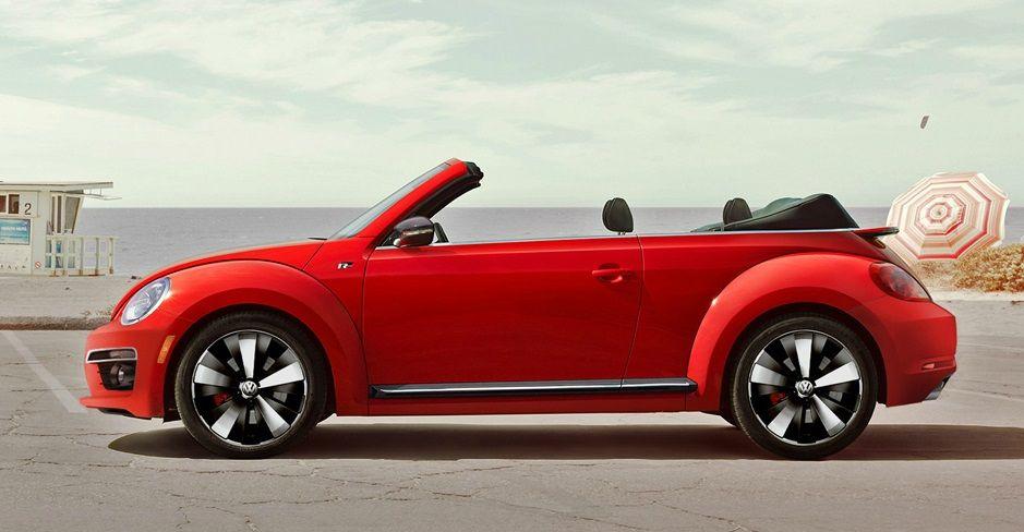 2014 volkswagen beetle convertible image 3. Black Bedroom Furniture Sets. Home Design Ideas