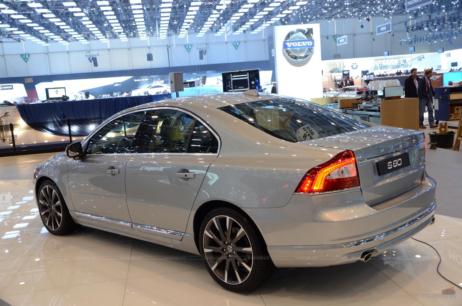Volvo V80 2015.html | Autos Weblog