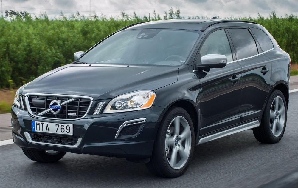 2014 volvo xc60 image 15. Black Bedroom Furniture Sets. Home Design Ideas
