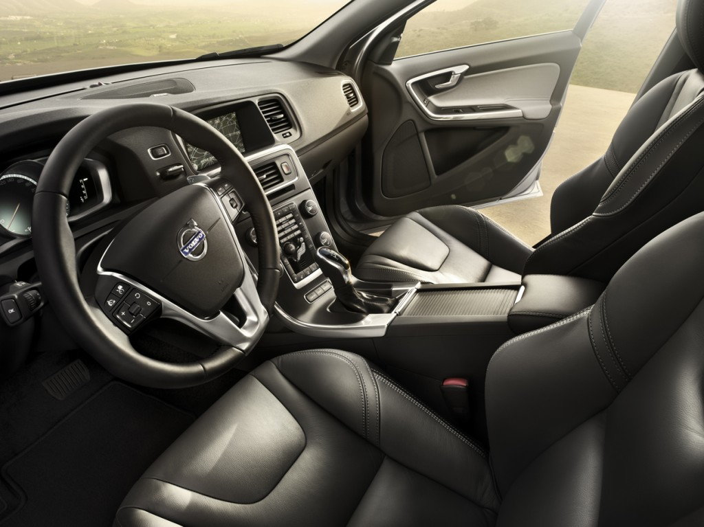 2014 Volvo XC60 - Information and photos - ZombieDrive