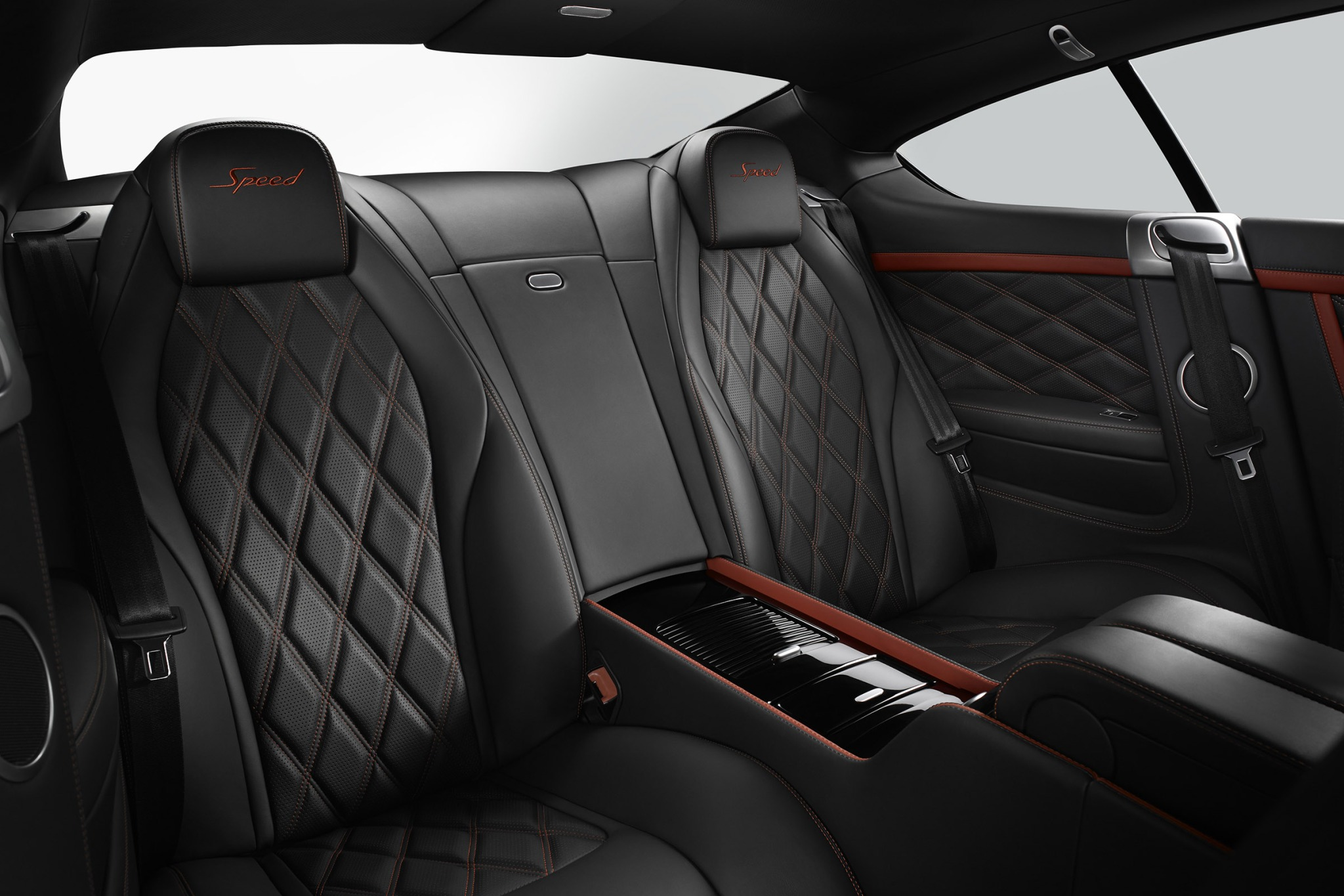 2014 Bentley Continental  interior #8