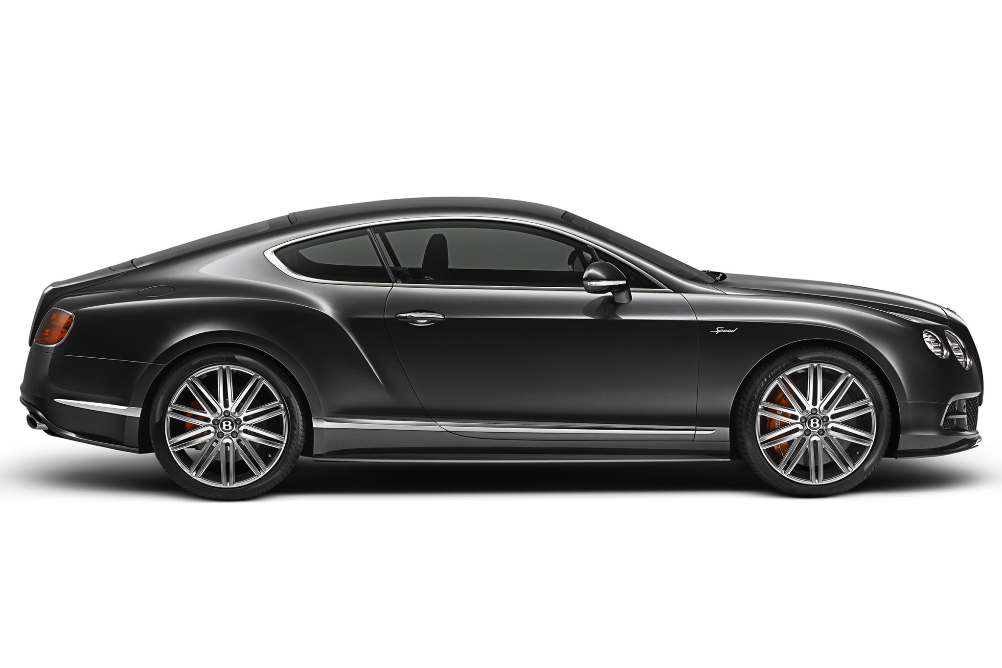 2014 Bentley Continental  interior #4