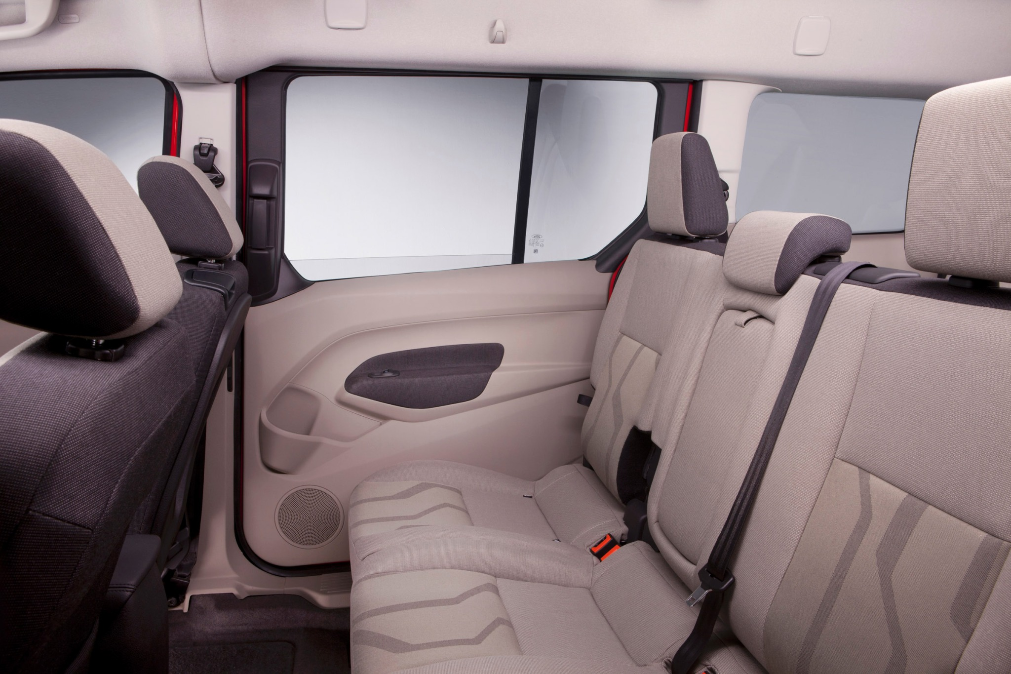 2014 Ford Transit Connect interior #8