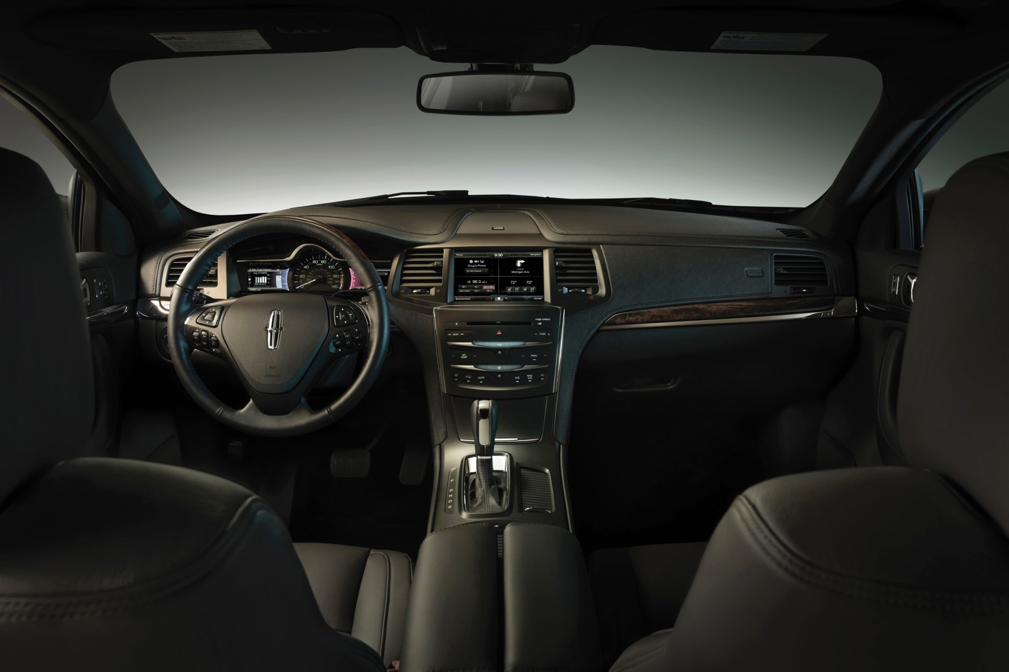 fwd mkx sedan cars mks reviews motor rating lincoln and trend front angular