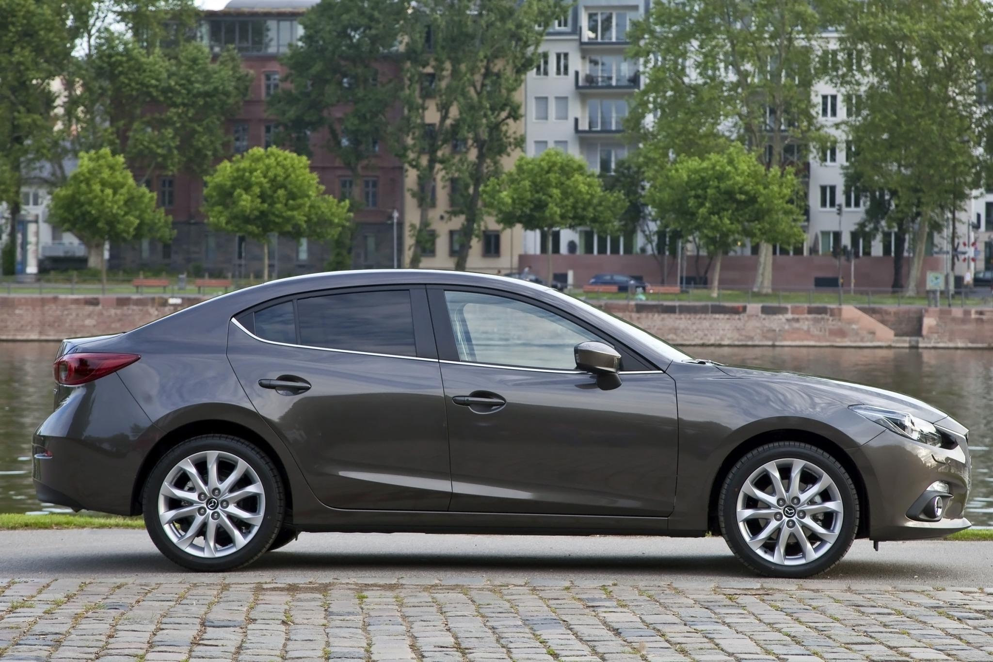 2014 Mazda Mazda3 Image 9