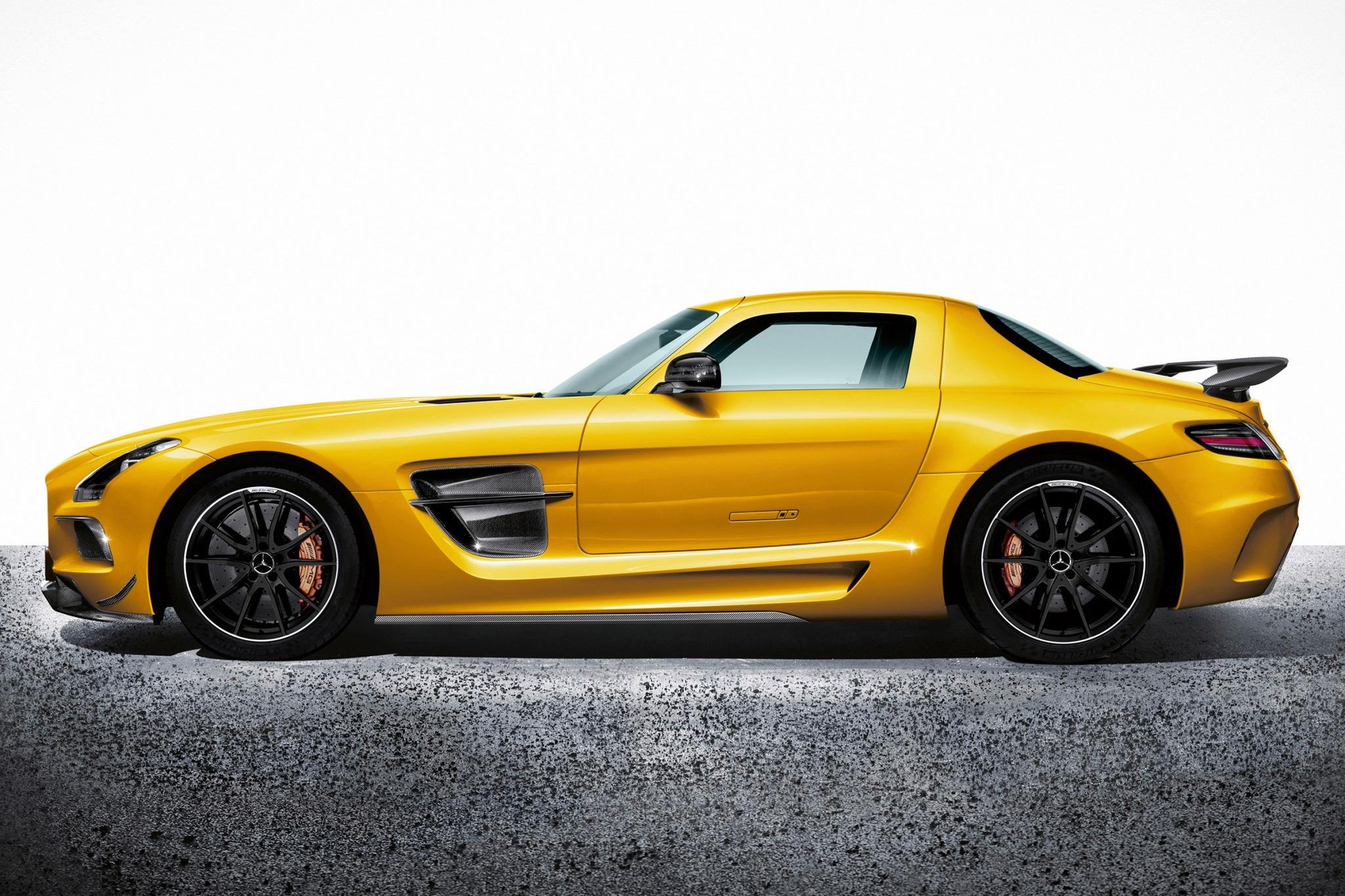 2014 mercedes benz sls amg gt image 2 - Mercedes sls amg gt coupe ...
