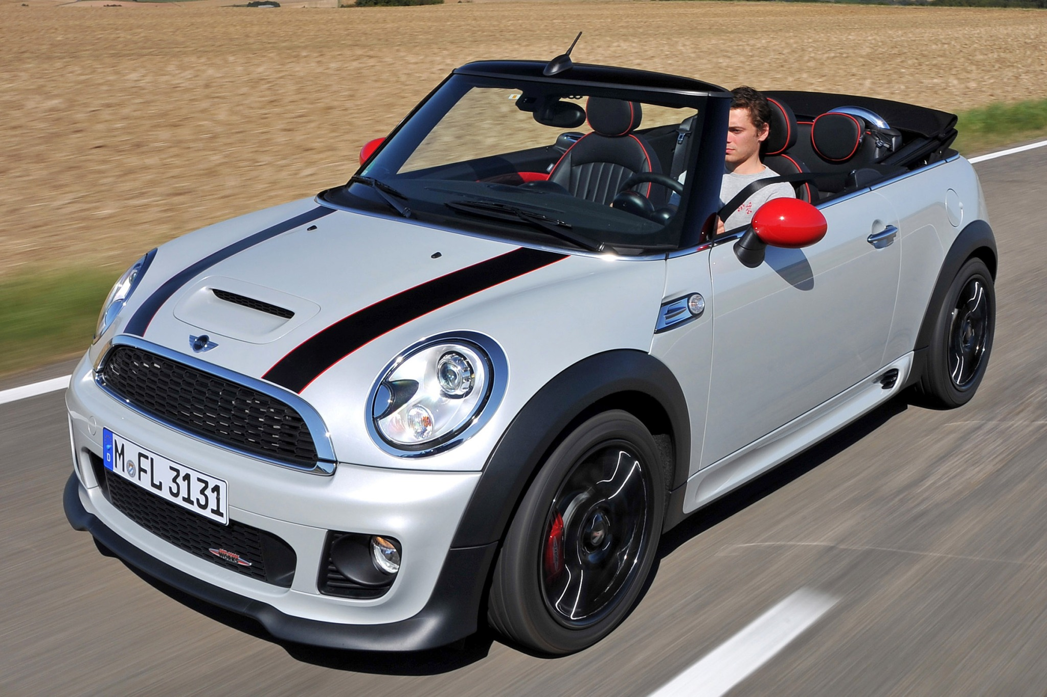2014 Mini Cooper Information And Photos Zombiedrive