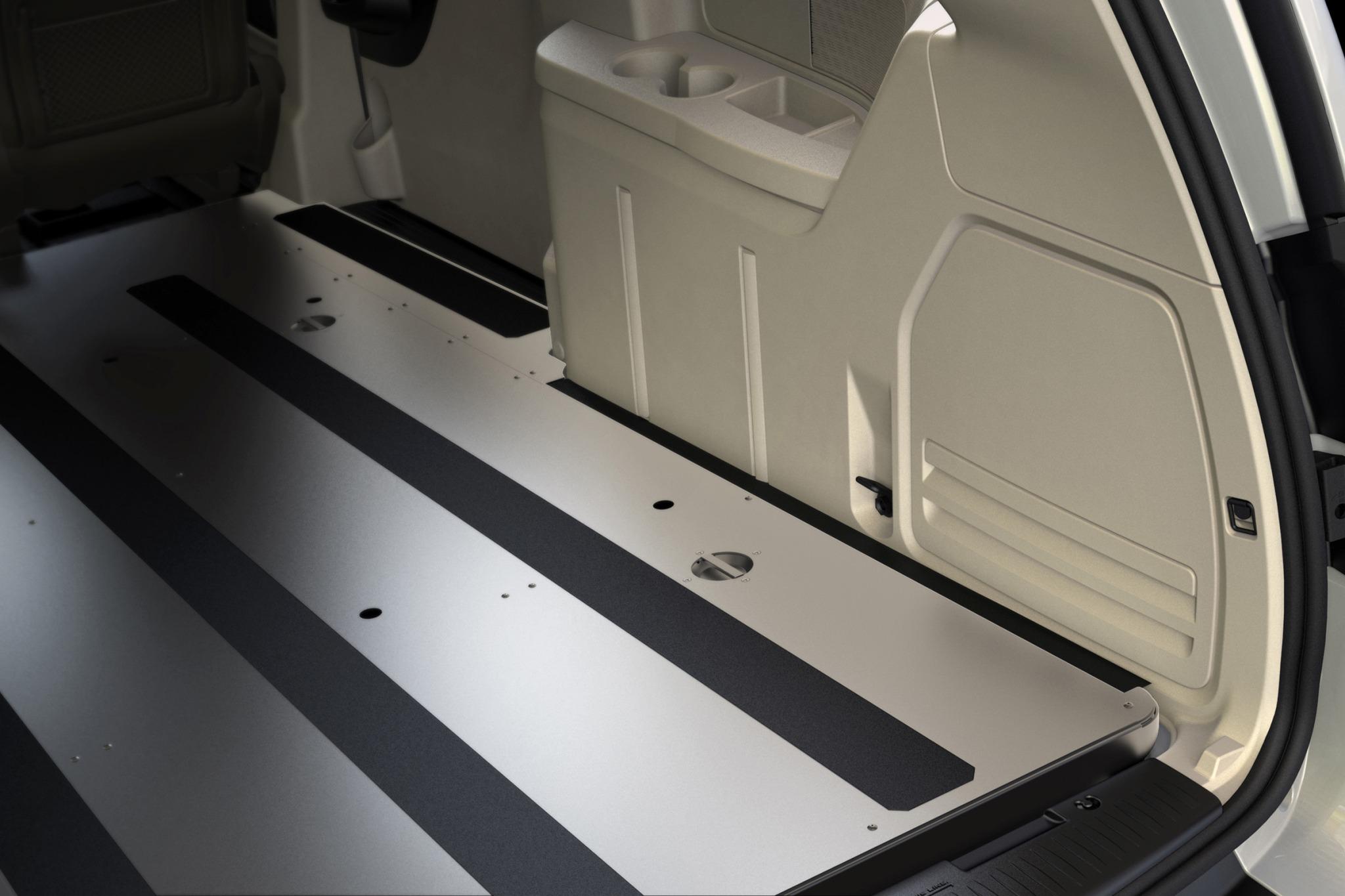 2014 ram cv cargo minivan interior 4