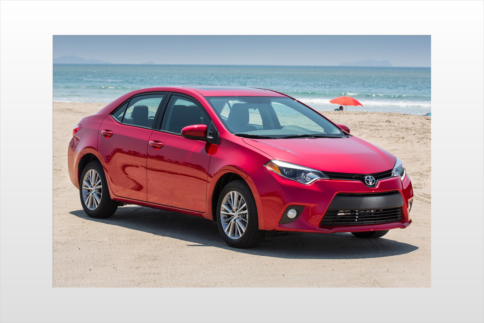 2014 toyota corolla information and photos zomb drive