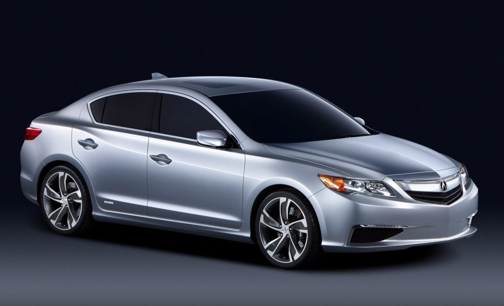 outstanding interior sedan ilx i acura cars