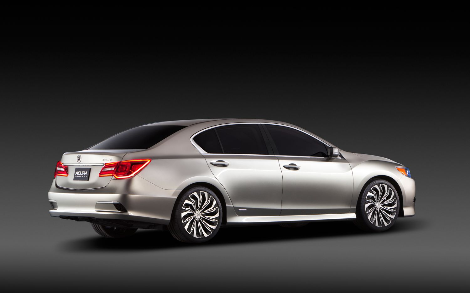 sedan photos acura reviews features base price rlx exterior