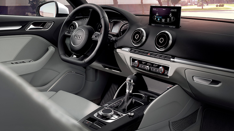 2015 Audi A3 Image 9